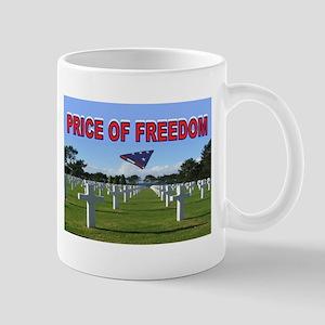 WE OWE THEM ALL Mug