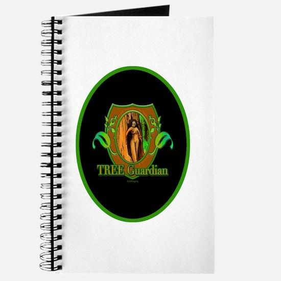 Tree Guardian Journal