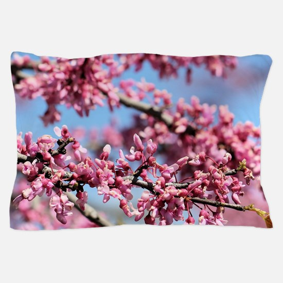 Trees Pillow Case