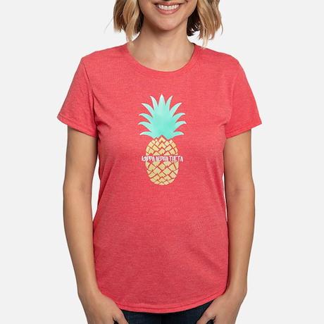 Kappa Alpha Theta Pineapple