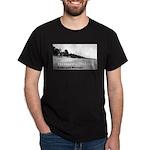 Olson Cottages Door County Dark T-Shirt