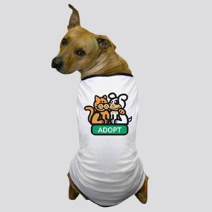 adopt animals Dog T-Shirt
