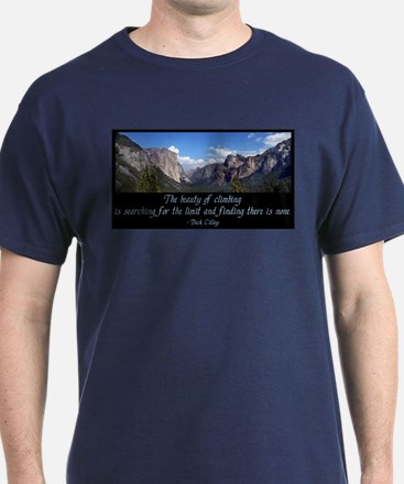 Beauty of Climbing T-Shirt