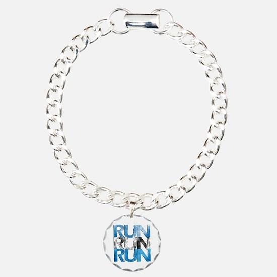 RUN x 3 Bracelet