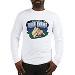 tent3 Long Sleeve T-Shirt