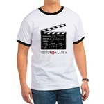 Chigliak Clapboard Ringer T