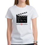 Chigliak Clapboard Women's T-Shirt