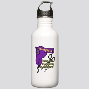 Hairstylists Stainless Water Bottle 1.0L