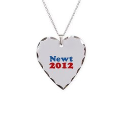 Newt 2012 Necklace