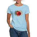 Musical Rose Women's Light T-Shirt