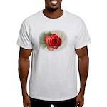 Musical Rose Light T-Shirt