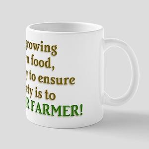 Know Your Farmer Mug