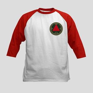 XIII Corps Kids Baseball Jersey