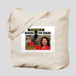 FIRST LADY PRESIDENT Tote Bag