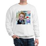 Pabear48 Artwork Sweatshirt