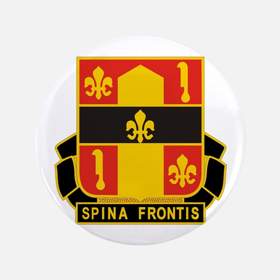 """Funny Southern europe 3.5"""" Button (100 pack)"""