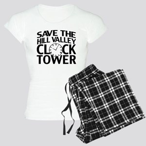 Save The Clock Tower Women's Light Pajamas