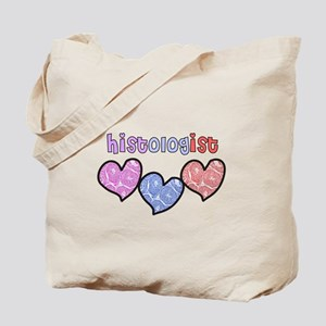 Histologist Tote Bag