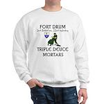 2-22 Infantry - Triple Deuce Sweatshirt