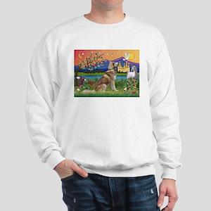 Fantasy Land Husky Sweatshirt