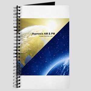 Hypnosis AM & PM Journal