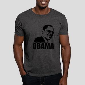 Obama Sunglasses Dark T-Shirt
