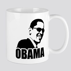 Obama Sunglasses Mug