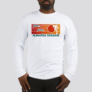 Amelia Island Long Sleeve T-Shirt