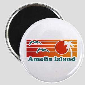 Amelia Island Magnet