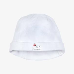Ladybug Caroline baby hat