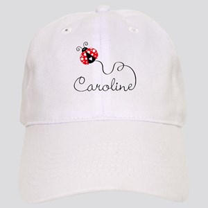 Ladybug Caroline Cap