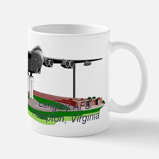 B-52 Park Mug