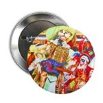 """Puss 'n Boots 2.25"""" Button (100 pack)"""