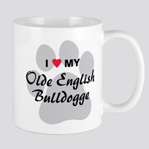 Olde English Bulldogge Mug
