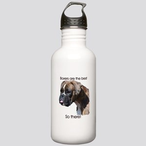 Boxers are the Best, So there Stainless Water Bott