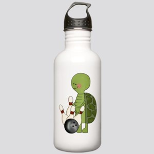 bowling turtle Stainless Water Bottle 1.0L