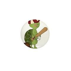 Turtle Mini Button (100 pack)