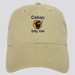 Silly Yak/Celiac Cap