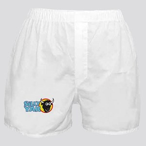 Silly Yak Boxers