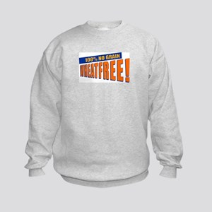 WHEATFREE! Kids Sweatshirt