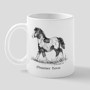 Miniature Horse Foal Mug