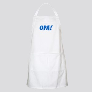Opa Greek Apron