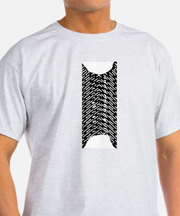 Tire Tread T-Shirt