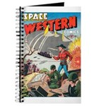 Space Western 41 Trail Journal