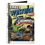 Space Western 42 Trail Journal