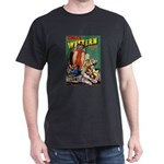 Space Western 40 Dark T-Shirt