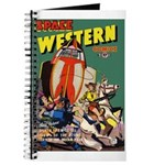 Space Western 40 Trail Journal