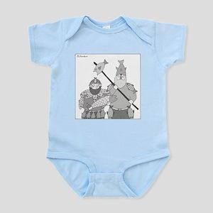 Fish Age (no text) Infant Bodysuit