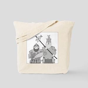 Fish Age (no text) Tote Bag