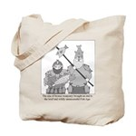 Fish Age Tote Bag